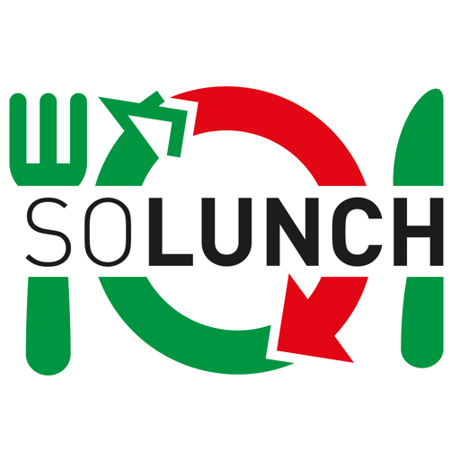 solunch_512x512_icon app